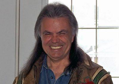 Instructeur Jean-Pierre Chenu à Laval - École de Conduite Moto Jean-Pierre Chenu à Laval